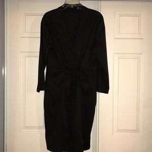 Tahari casual black dress 👗